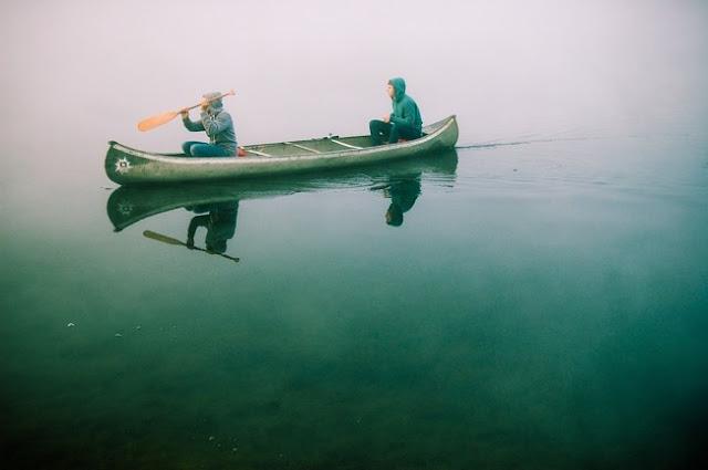 Benefits of Kayaking and Canoeing