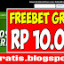 Slotbola88 freebet Gratis Rp 10.000 Gak pakai ribet!!!