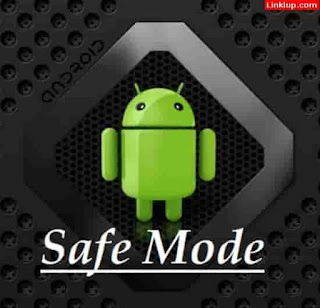 Android Cihazları Güvenli Mod İle Açma