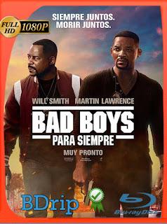 Bad Boys para Siempre (2020) BDRip [1080p] Latino  [Google Drive] Panchirulo