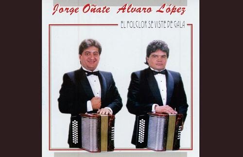 Lindo Diciembre | Jorge Oñate Lyrics