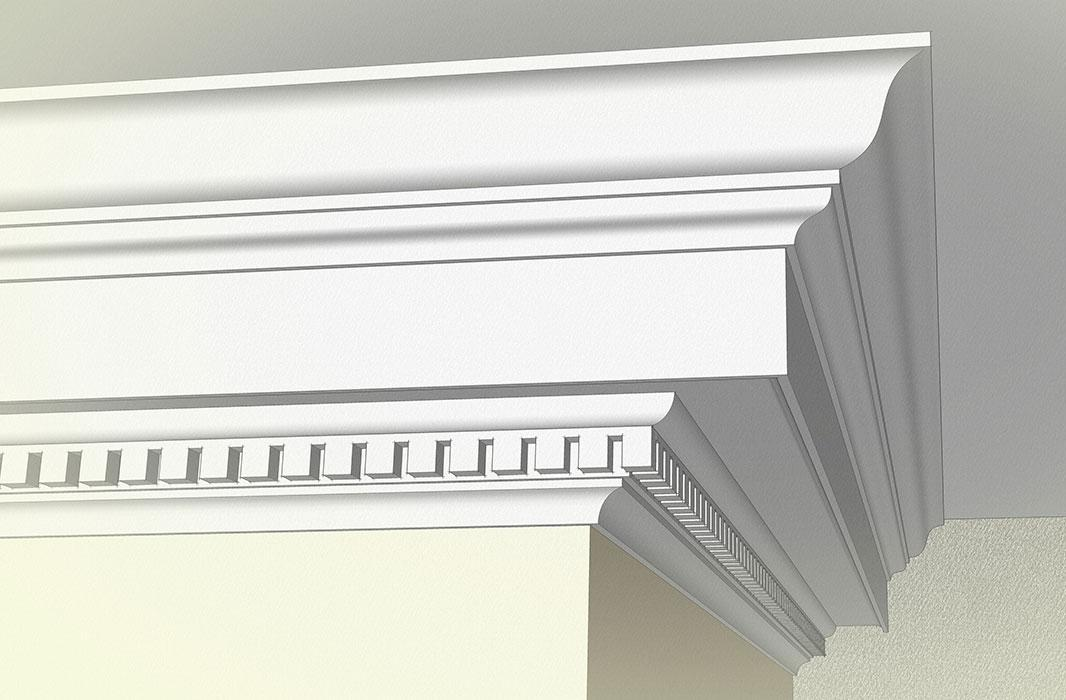 Ceiling Corner Crown Molding Ideas