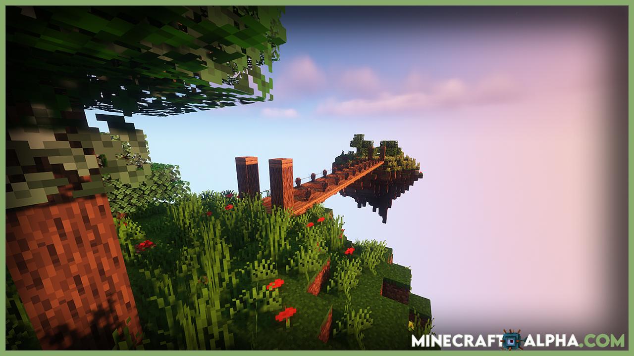 Epic Cursed Bridge Puzzle Map For Overtek