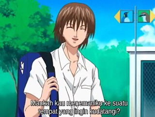 Prince of Tennis Episode 133 Subtitle Indonesia