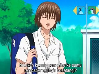 Prince of Tennis Episode 133 Subtitle Indonesia