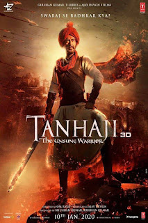 Tanhaji: The Unsung Warrior 2020 Download 1080p WEBRip