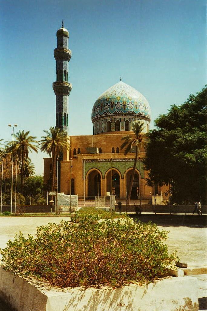 إمساكية رمضان 2019 الموافق 1440 فى العراق