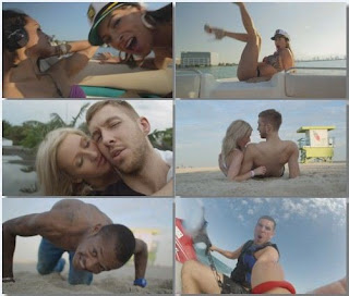 Calvin Harris feat. Ellie Goulding I Need Your Love (2013) 1080p Hd video Free Download