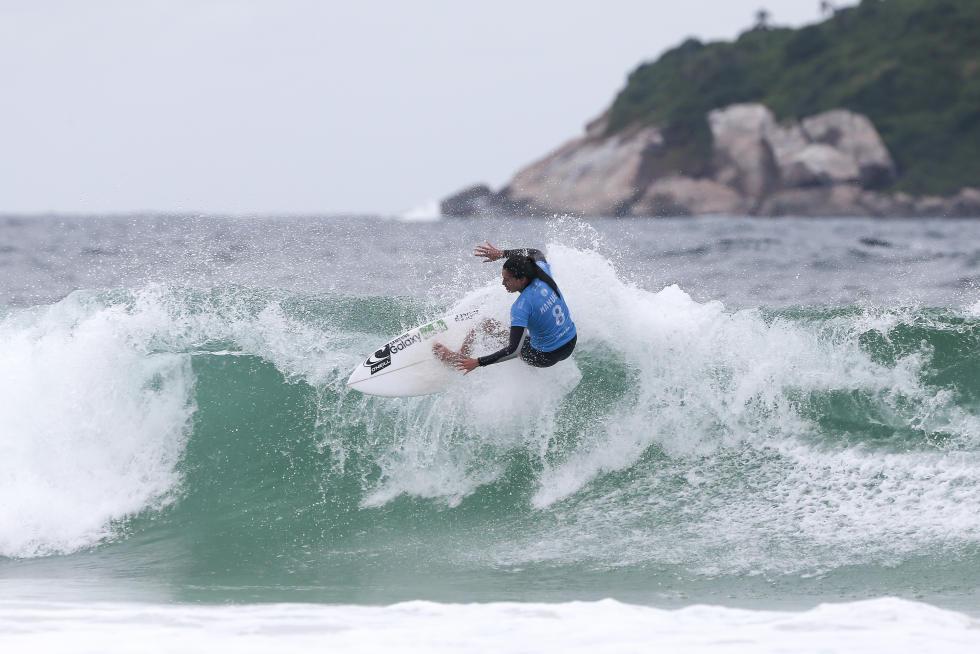 31 Malia Manuel Oi Rio Pro Foto WSL Kelly Cestari