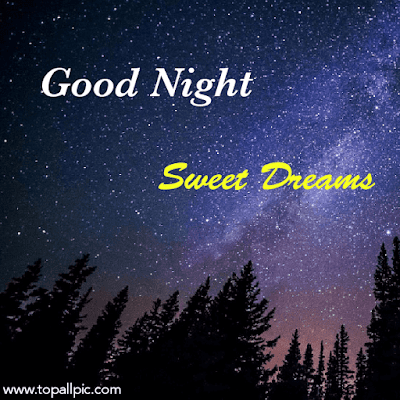 wishes good night sweet dreams images hd  for friends and family