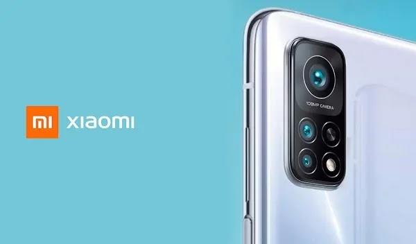 La serie Mi 10T de Xiaomi es oficial, características y precio