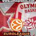EVROLIGA: Olimpijakos - Crvena zvezda UŽIVO PRENOS ONLINE [SPORTKLUB 17.11.2017 19:00]