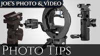 Understanding Speedlite Brackets | Photography Tips
