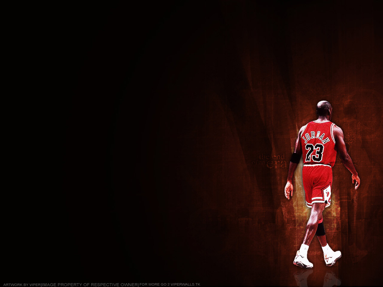 Michael Jordan HD WALLPAPERS ~ HD WALLPAPERS