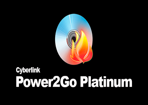 CyberLink Power2Go Platinum Free Download