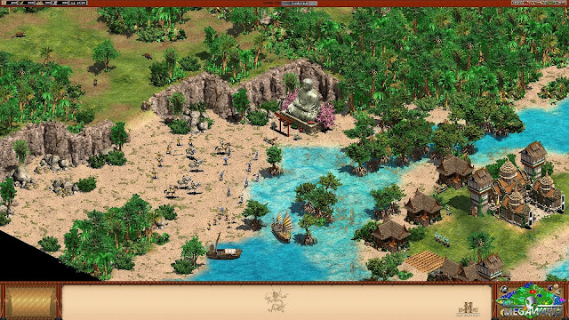 age of empires ii hd 1080p