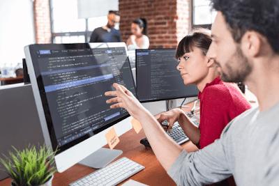 Peluang Perkerjaan Dibidang Web