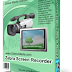 Zebra Screen Recorder 1.8 Shooting from the desktop environment