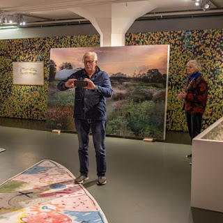 En busca de Sharawadgi: ideas y sueños de Piet Oudolf y LOLA sobre el nuevo ideal estético en los jardines y paisajes públicos