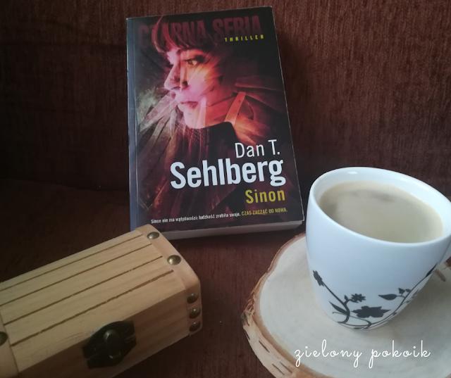 Kulturalnie: Dan T. Sehlberg - Sinon