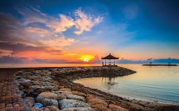 Wisata Bali Kembali Di Buka Untuk Asing