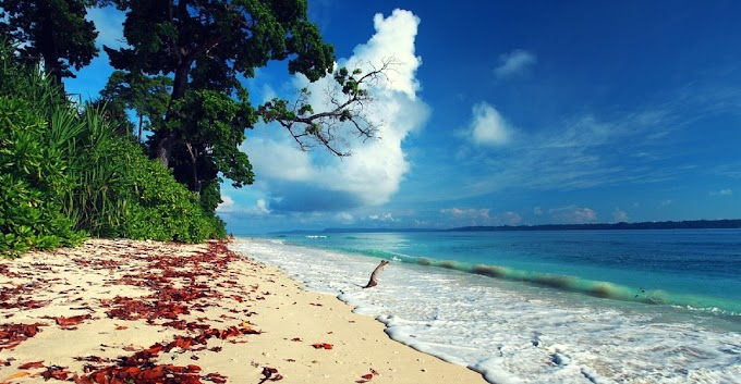 Islands of India – Andaman and Havelock Island, Travel Guide