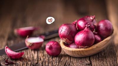 5 Manfaat Bawang Merah untuk Kesehatan, Termasuk Meningkatkan Sistem Imun
