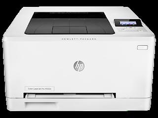 Download HP LaserJet Pro M252n drivers
