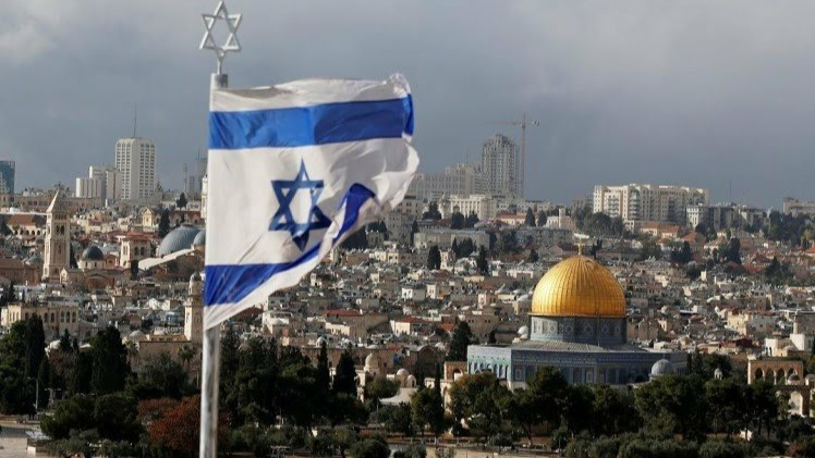 Israeli intelligence agency commander murdered in the capital