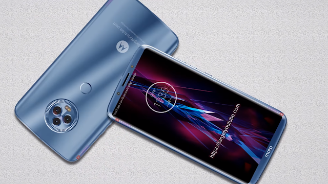 Moto X5 Concept Shows Off What the Future Holds