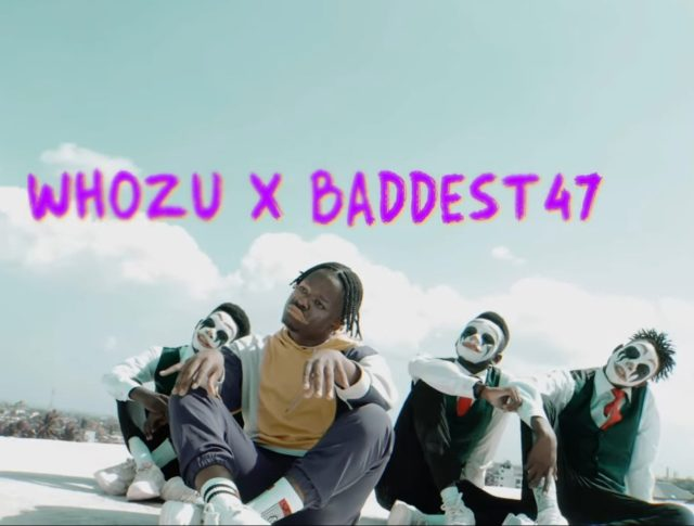 AUDIO | Whozu X Baddest 47 - Pwaah | Download