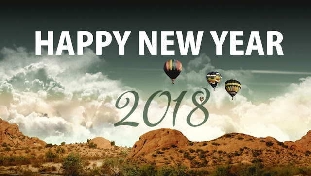 happy new year 2018 wishes for social sites