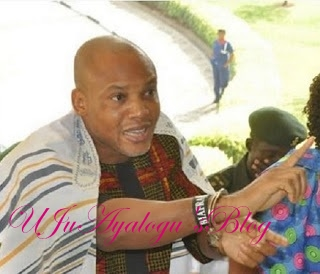 Nnamdi Kanu: Buhari Flouts Court Orders, Why Won't I?