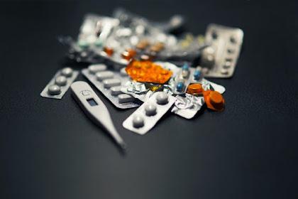 Jenis Obat-obatan Yang Harus Dihindari oleh Anak Kecil