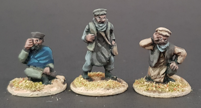 Taliban IED Miniatures
