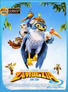 Zambezia (2011) HD [1080p] Latino [GoogleDrive] DizonHD