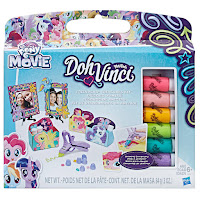 My Little Pony the Movie DohVinci Set