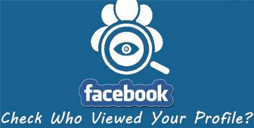 Who Watches Your Facebook Profile