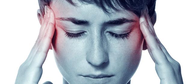 cómo curar el dolor de cabeza