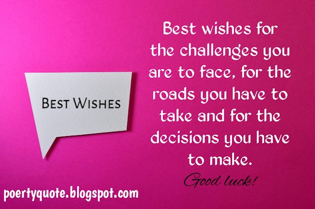 Best Wishes Quotes of Exams preparation for students and achievement