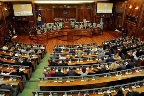 Huszonöt párt és koalíció indul a koszovói előrehozott választásokon