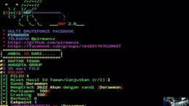 Script Termux Hack Akun FF