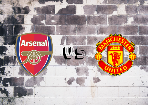 Arsenal vs Manchester United  Resumen y Partido Completo