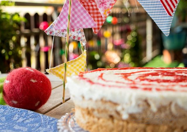 Ed von Schleck - Torte, Lagnese