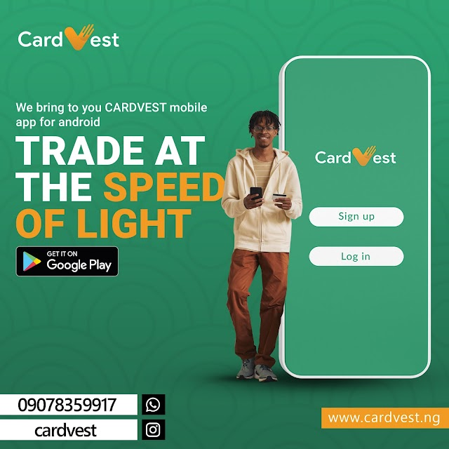 Sell and Exchange Gift Cards for Naira the Easy Way
