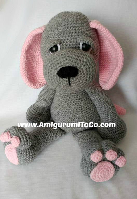 Pattern Updates And Other Stuff Amigurumi To Go