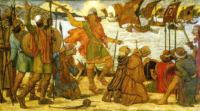 Viking History: Facts & Myths