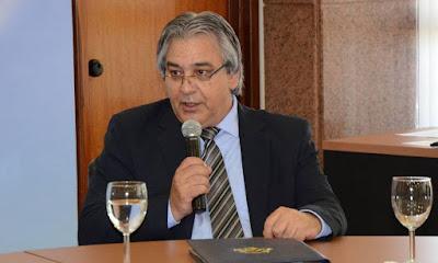 'Desarmar o cidadão foi ato impensado', diz secretário de segurança do Tocantins