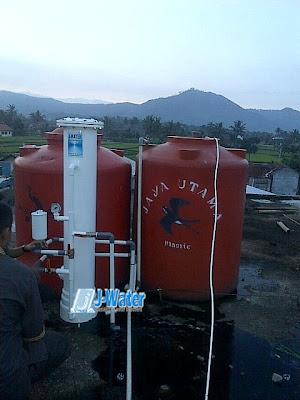 alat penjernih air cianjur