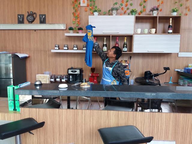 Caffe Rato Ebuh Bangkalan